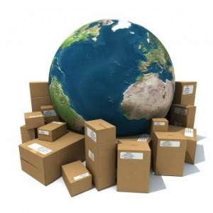 eCommerce Drop Shipping